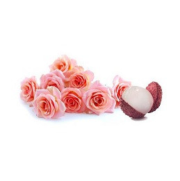 Litchi Rose