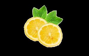 Citron-Menthe