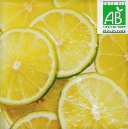 Citron jaune BIO