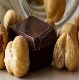 Chocolat Gianduja